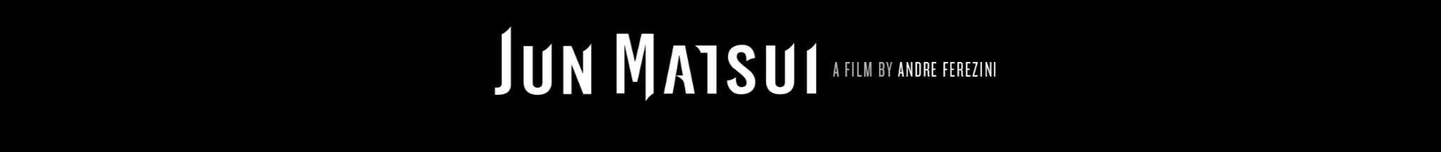 logoJunMatsui