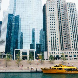 Flicr|CC|NixerKG|Que tal um passeio com o water  taxi.